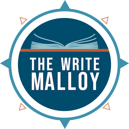 The Write Malloy